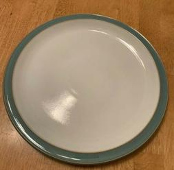 Denby Azure Dinner Plate Excellent Cond- Free Shipping Made