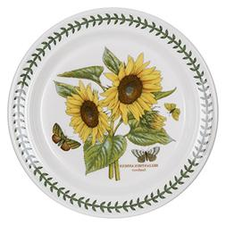 Portmeirion Botanic Garden Dinner Plate Sunflower