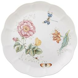 Lenox Butterfly Meadow Dragonfly Dinner Plate, Set of 4