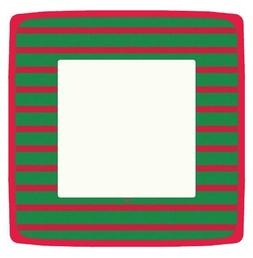 Christmas Plates Christmas Paper Plates Christmas Party Supp