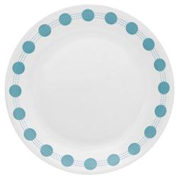 "Corelle Livingware South Beach 10.25"" Dinner Plate"