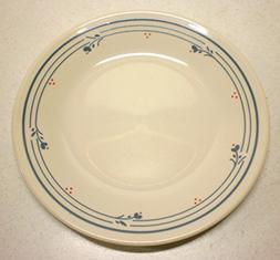 Corelle Country Violets Bread and Butter Plate, Corning Coun