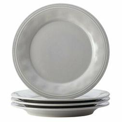 cucina grey stoneware dinnerware set