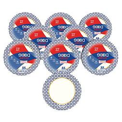 Dixie Ultra Disposable Paper Plates, 10 1/16 Inch, 22 Count