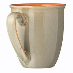 Denby Duets Stoneware Coffee Mugs - 14 oz. - Set of Four - P