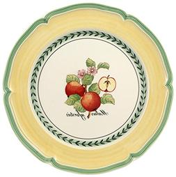 Villeroy & Boch French Garden Valence Dinner Plate, Apple