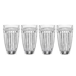Lenox French Perle High Ball , Clear