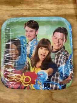 Glee Birthday Party Supplies Large Dinner Plates