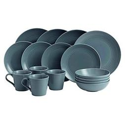 Royal Doulton 40003015 Gordon Ramsay Maze 16-Piece Dinner Se