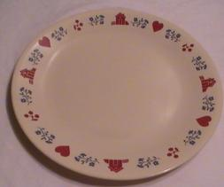 Corelle Hometown Pattern Dinner Plate - 1 Plate