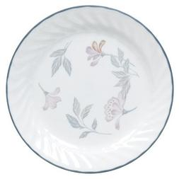 """Impressions Pink Trio 9"""" Lunch Plate"""