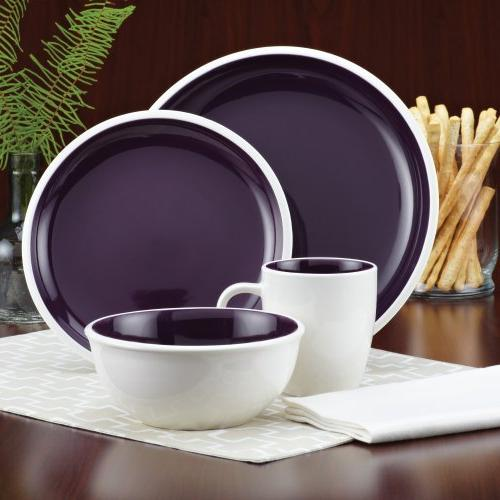 Rachael Collection Plate Set,