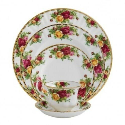 albert china old country roses