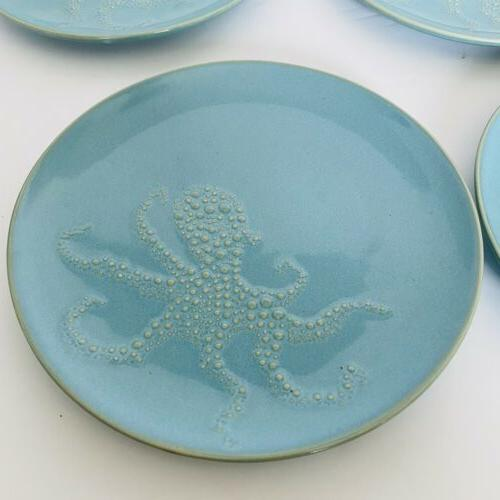 """Pottery Barn Octopus 9"""" Ships PRIORITY MAIL"""
