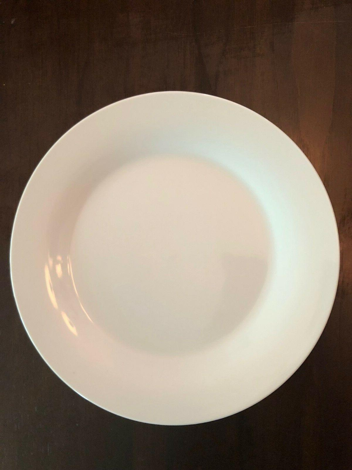 catering pack 10 5 white dinner plates