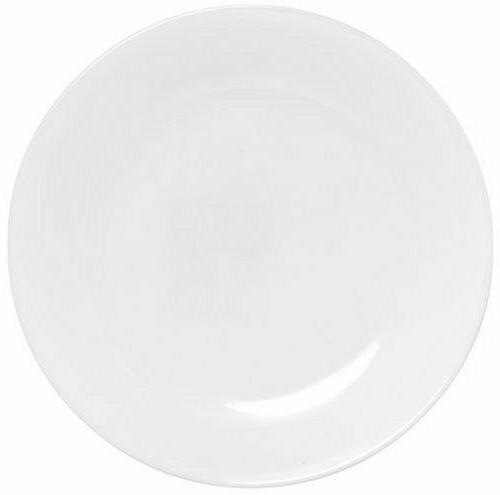 Corelle Winter Frost Plates 1/2 Inch Set of