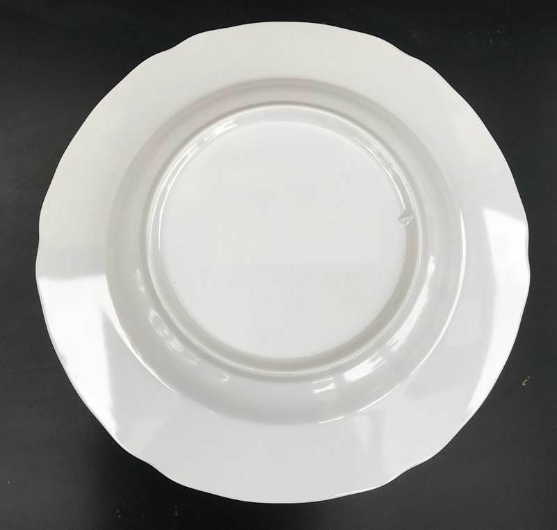 """Dinner Serving Plate Dish 9"""" Inches Deep Plates"""