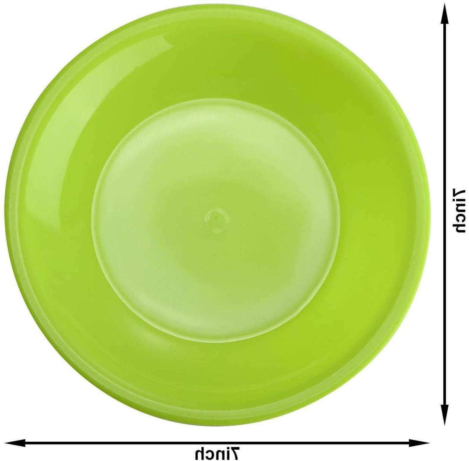 Disposable Reusable Plates Holders