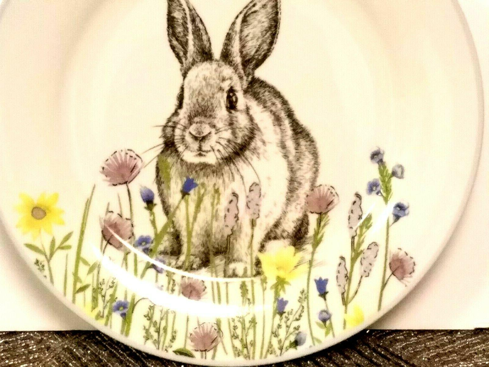 EASTER BUNNY Dinner By THE ENGLISH TABLE of