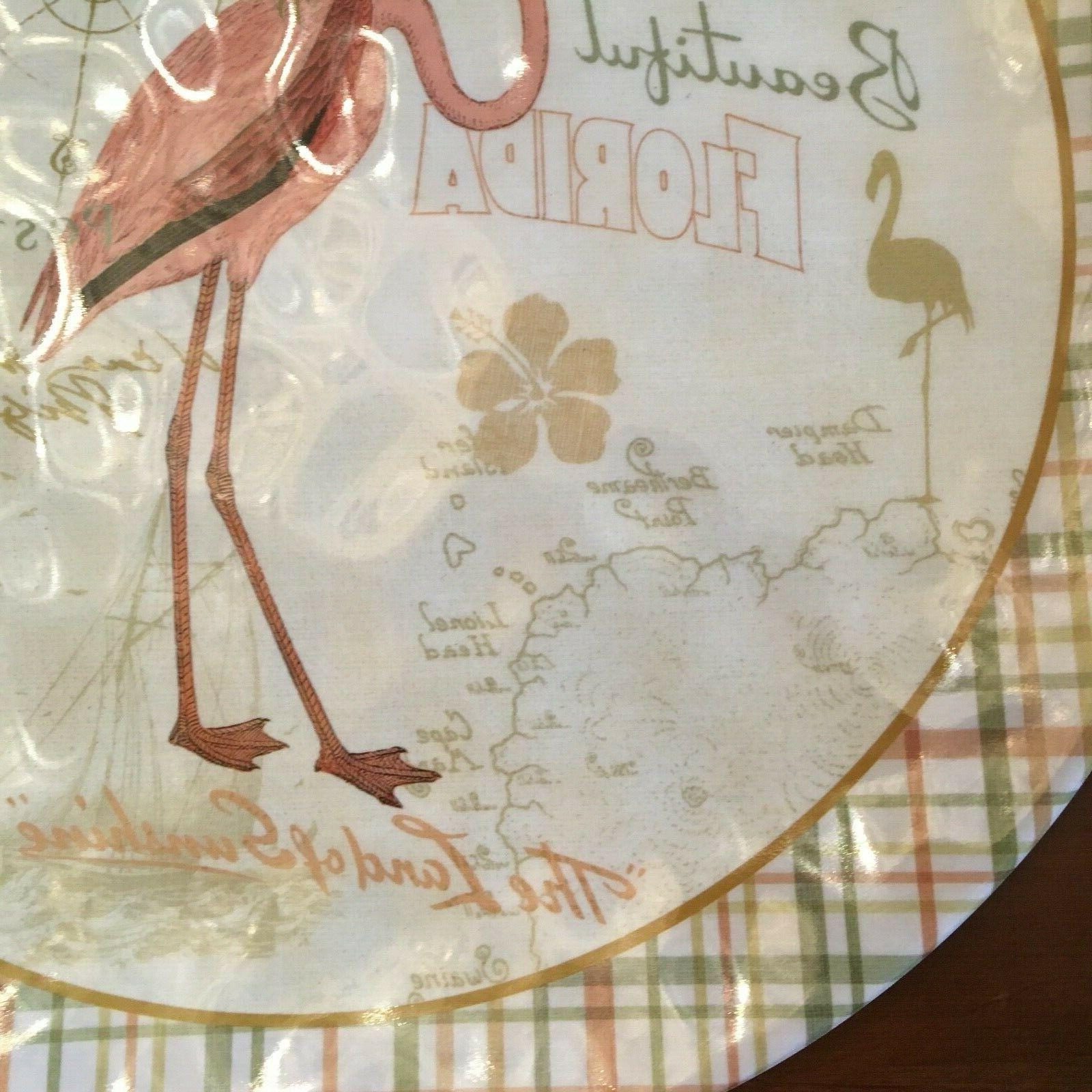Certified Floridian Dinner Plates Set of 2