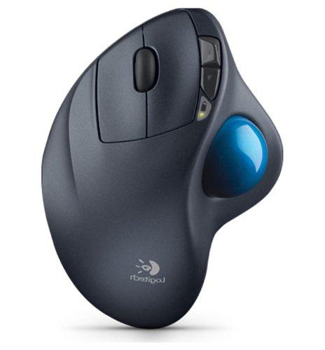 m570 wireless trackball mouse
