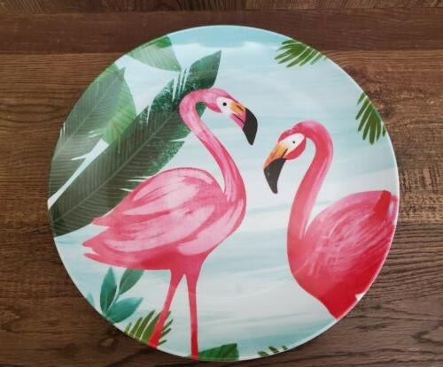 Tommy Dinner Plates 4pc