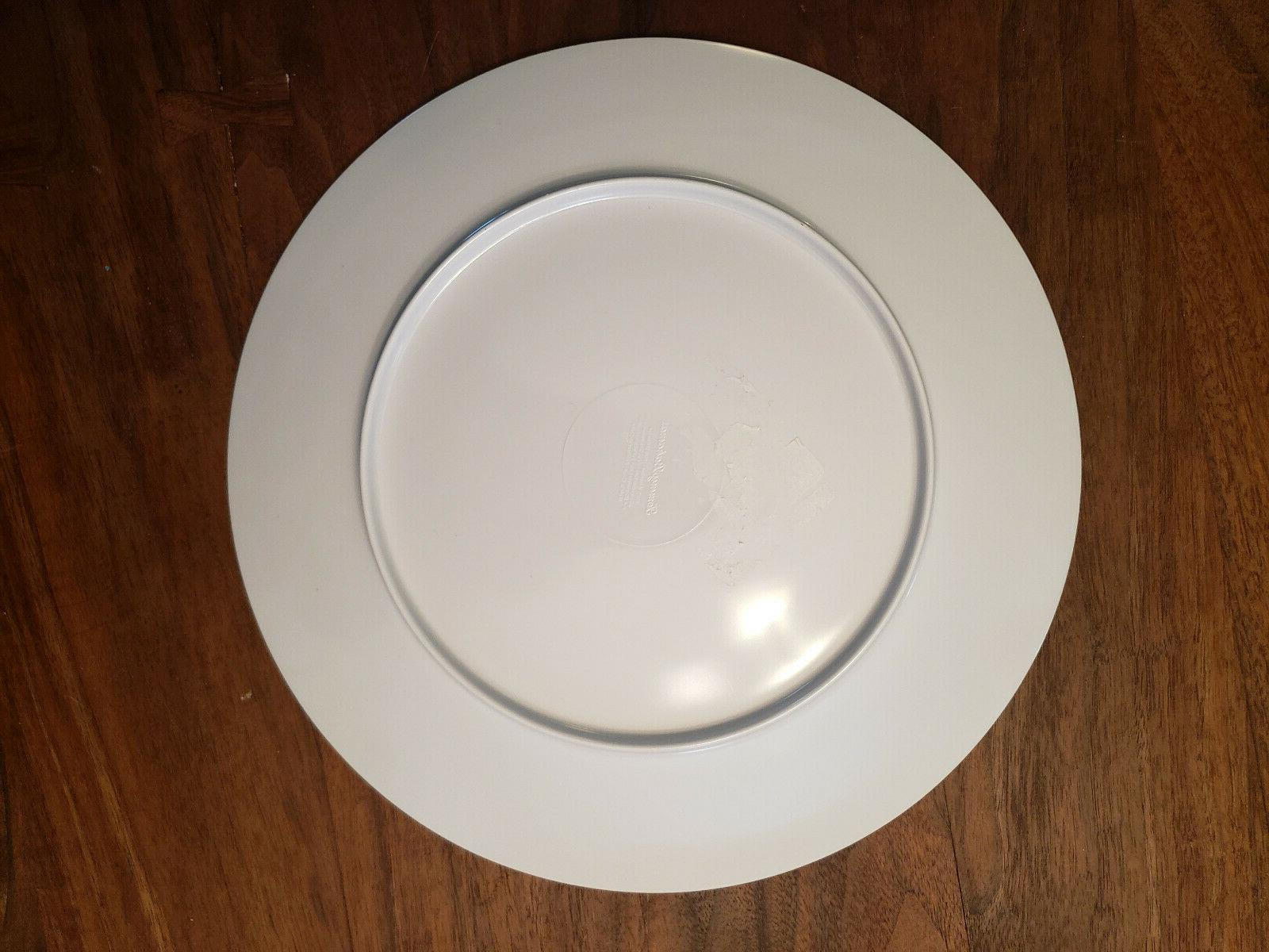 Tommy Bahama Plates Cocktail New Set of