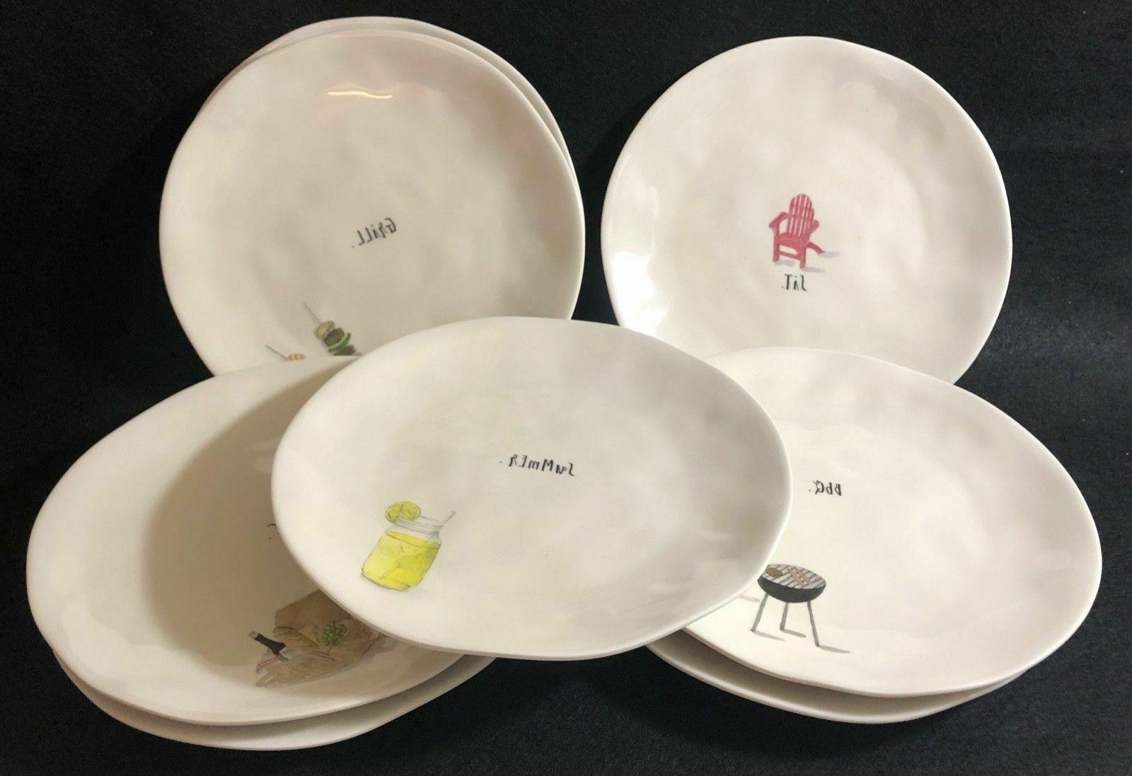 melamine plates see variations you choose