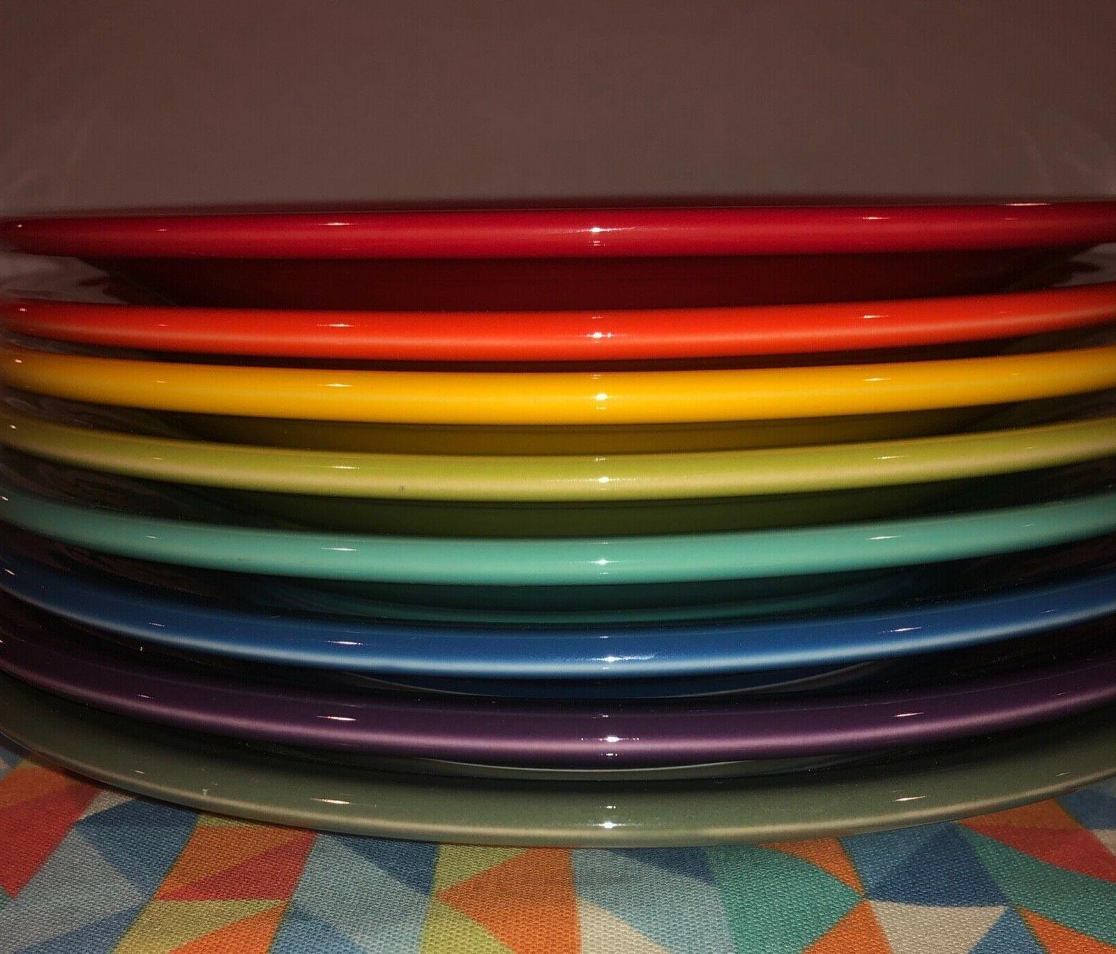 """NEW COLOR 10.5"""" PLATES FREE SHIPPING"""