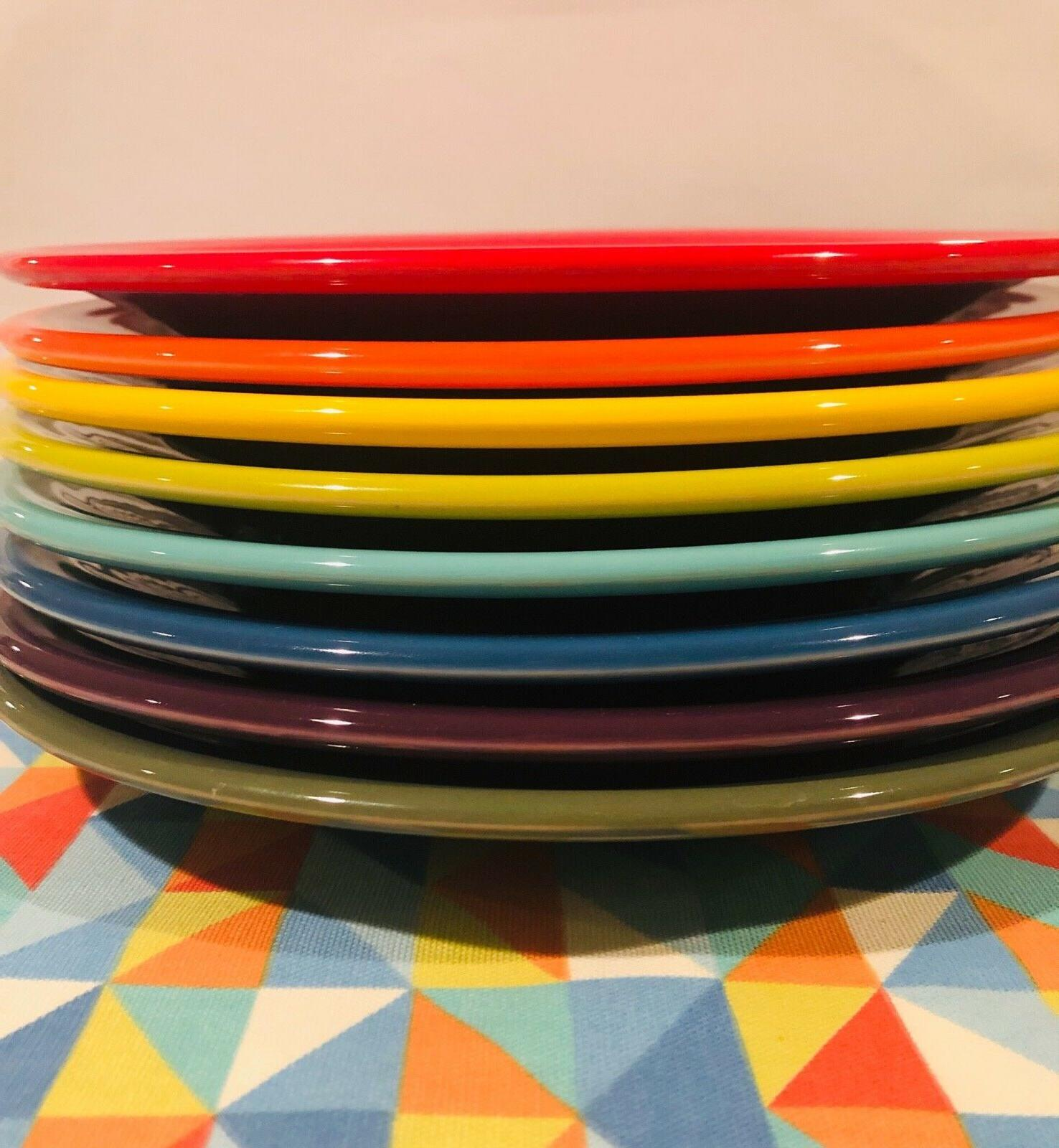 NEW FIESTA COLOR PLATES