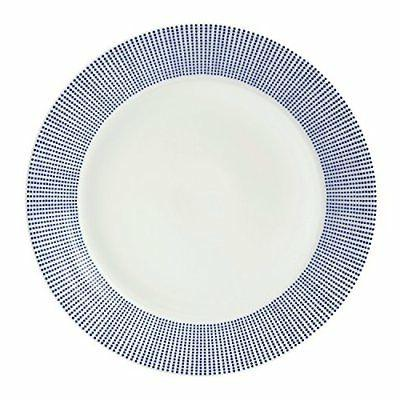 pacific dots dinner plate