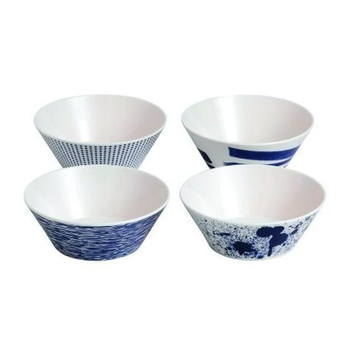 pacific melamine cereal bowls