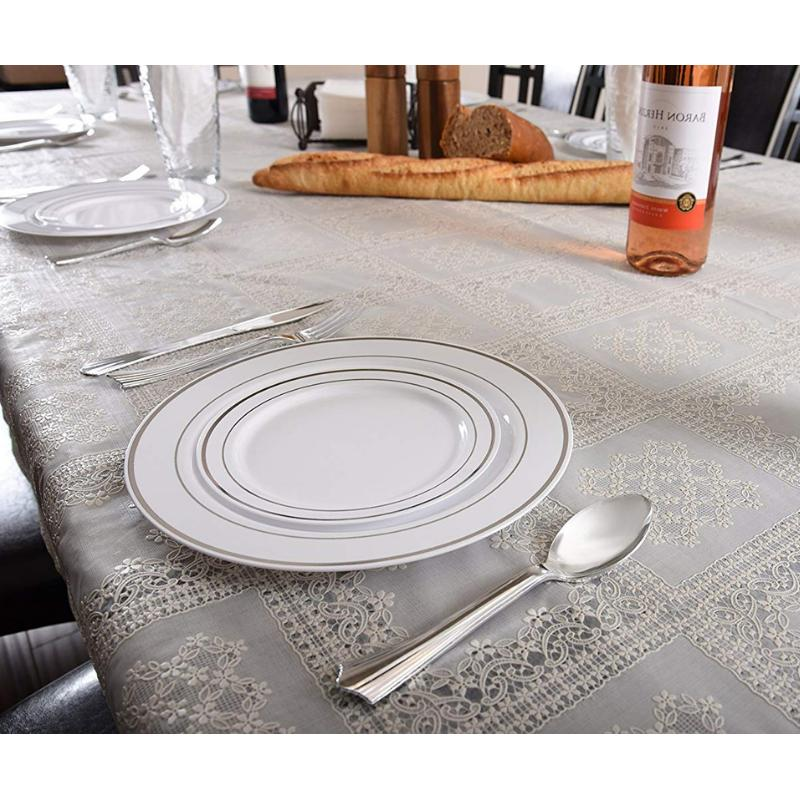 Dishes Heavy Hard Dinnerware 60