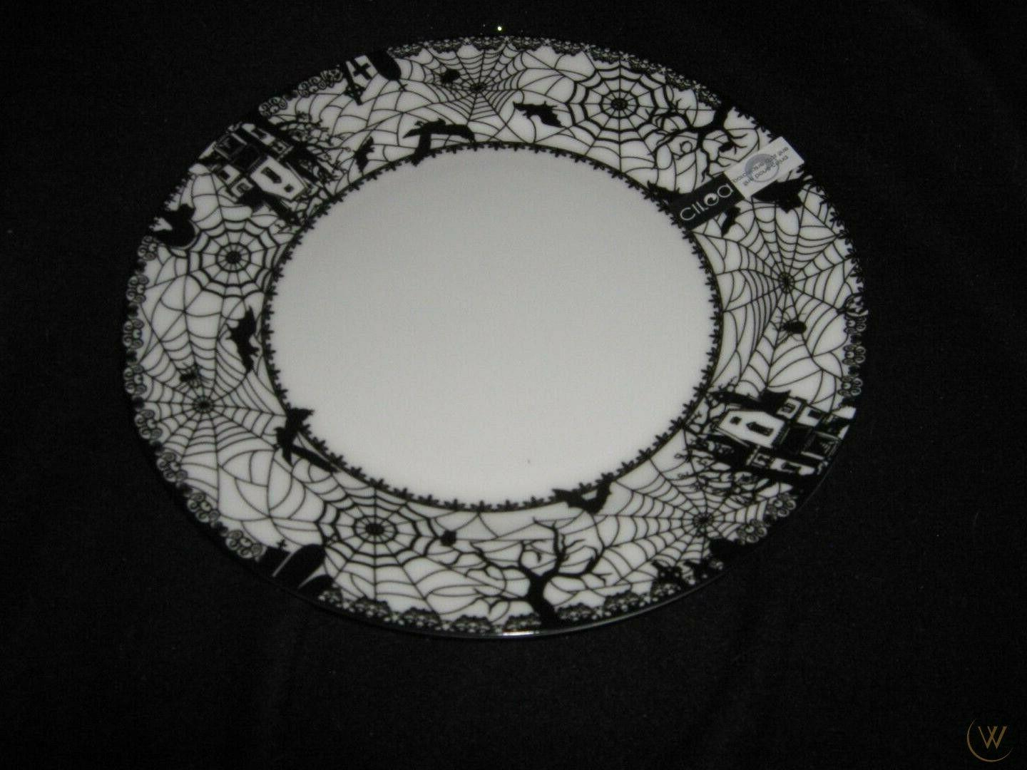 CIROA Wicked Wiccan Lace Dinner of 4 - Box