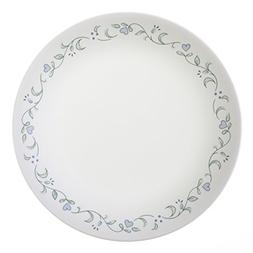 Corelle Livingware Luncheon Plate, 8-1/2-Inch, White, Set of