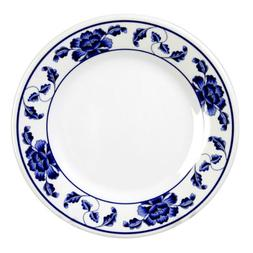 Thunder Group 1010TB Lotus Plate 10 3/8 Inches