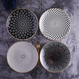 Nordic New 8 Or 10 Inch Main Course <font><b>Plates</b></fon
