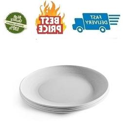 Nordic Ware Microwave Everyday Dinner Plates Melamine Free P