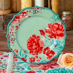 Pioneer Woman Home, Gorgeous Garden Dinner Plates, Floral Ki