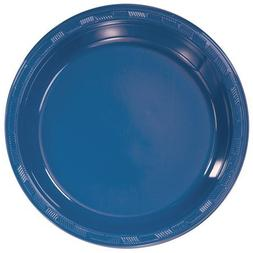 Hanna K. Signature Collection 50 Count Plastic Plate, 10-Inc