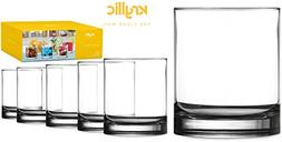 Plastic Tumbler Cups Drinking Glasses - Acrylic Highball Tum