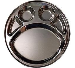 Round plate summer offer DINNER PLATE ROUND Combo of 5 in 1