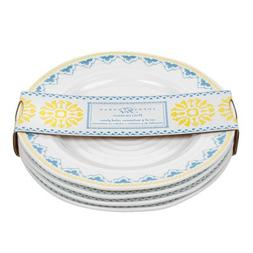 Portmeirion Sophie Conran Salad Plate, Set of 4