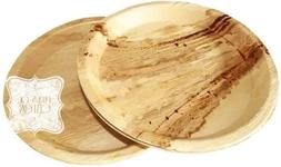 "Tableware 9"" Dinner Plate 26 count Plateware Made from 100 s"