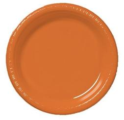 Creative Converting Touch of Color 20 Count Plastic Dinner P