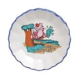 Kutani Ware Walt Disney Alice in Wonderland Cheshire Cat Dis