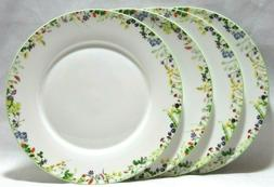wildflower garden bone china multi color floral