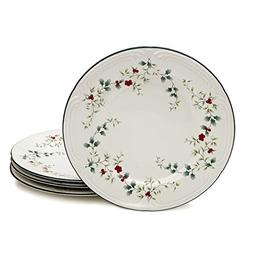 Pfaltzgraff Winterberry Dinner Plates